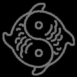 Корюшка вяленая с икрой