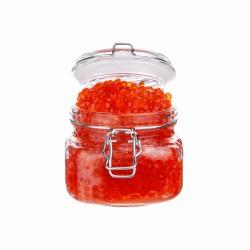 Красная икра кеты Премиум (500 гр.)