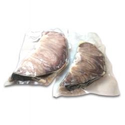 Осетр сибирский стейки (половинки)