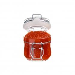 Красная икра форели Премиум (250 гр.)