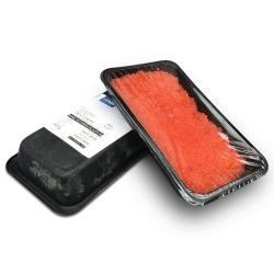 Красная икра форели (1 кг) Leroy
