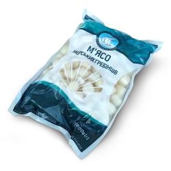 Морские гребешки 80-100 Seafood Line(1 кг)