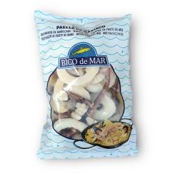 Морской коктейль 5-компонентов (1 кг) BICO de MAR