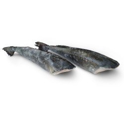 Треска черная тушки 0,4-0,9 кг