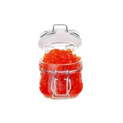 Красная икра кеты Премиум (250 гр.)